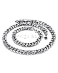 Thick Chain for Men Anniversary Gift for Husband