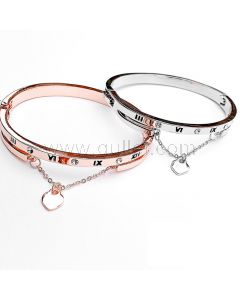 Matching Promise Bracelets for Him and Her