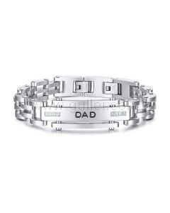 Bracelet Gift for Dad Fathers Day Present
