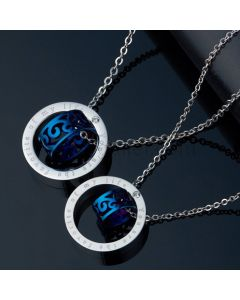 Matching Lovers Jewelry Presents for Married Couples