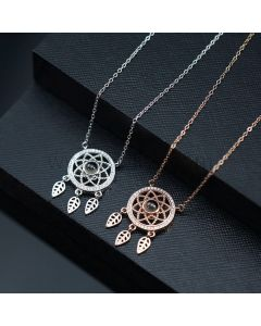 Light Projection Bff Necklaces Birthday Gift Set