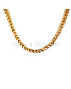 Mens Chain Necklace for Pendant Anniversary Gift 60cm