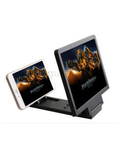Unique iPhone Android Gadget Mobile Phone Screen 3x Magnifier