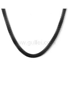 Spiga Wheat Chain Necklace for Men