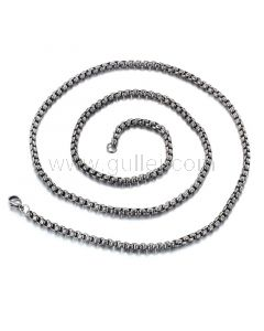 Mens Chain Necklace Christmas Gift for Boyfriend