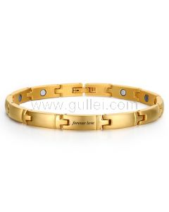 Personalized Bracelet Gift for Guys