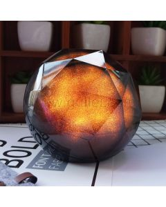 Bluetooth Music Speaker Lamp with SD Card Slot
