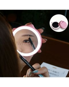 Best Lighted Travel Makeup Mirror Gift for Her