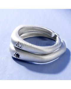 Matching Rings Set for Men and Women