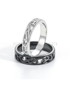 Customized Wedding Bands for Men and Women