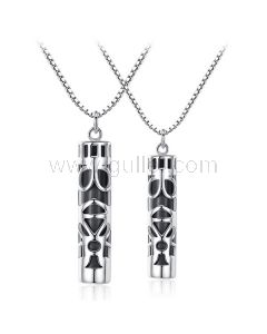 Couples Anniversary Jewelry Gift Set for Him and Her
